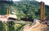 1994 栃木県 中ノ俣林道橋架設工事