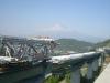 2008 静岡県富士市 新東名高速道路 鎧田沢橋