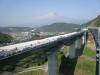 2008 静岡県富士市 新東名高速道路 鎧田沢橋A